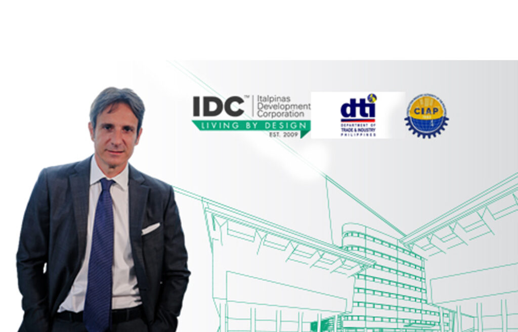 Sustainability and Green Building in Focus at POCB Anniversary Event