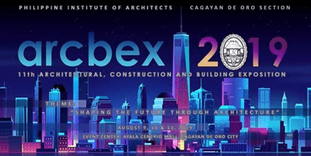 IDC-Italpinas Develpoment Corporation at the ARCBEX 2019 in CDO