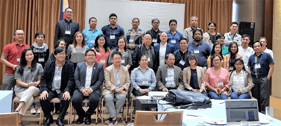 ITALPINAS DEVELOPMENT CORPORATION INVITED AT THE 2019 REGIONAL BUSINESS CLIMATE ACTION SUMMIT