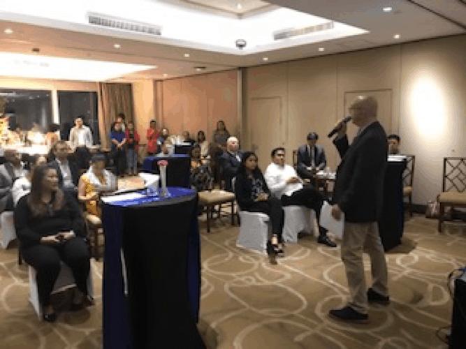 IDC with ICCPI: Investors Night