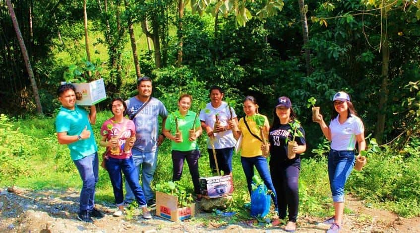 CSR: TRACING OUR ROOTS