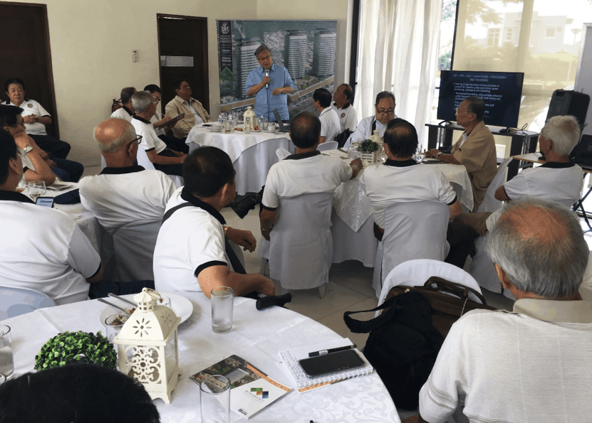IDC™ Hosted Weekly Batangas Forum