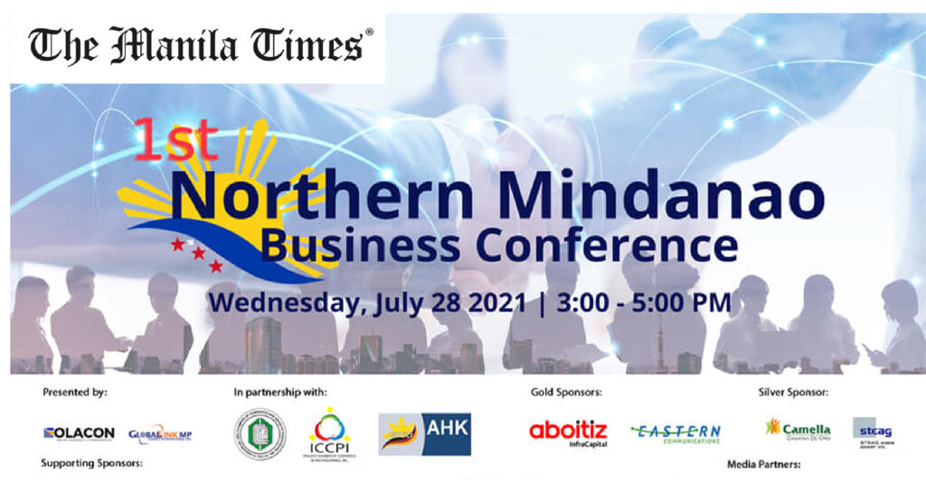 Northern Mindanao in focus at online event