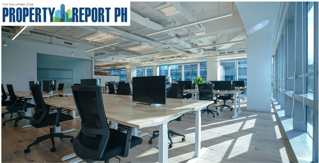 Designing safer and healthier office spaces