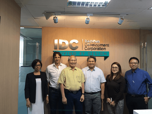 IDC TO BEEF UP ITS BUSINESS PROCESS MANAGEMENT